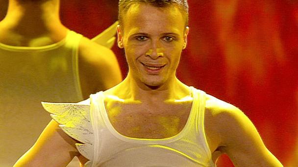 Emil Supertalent 2012