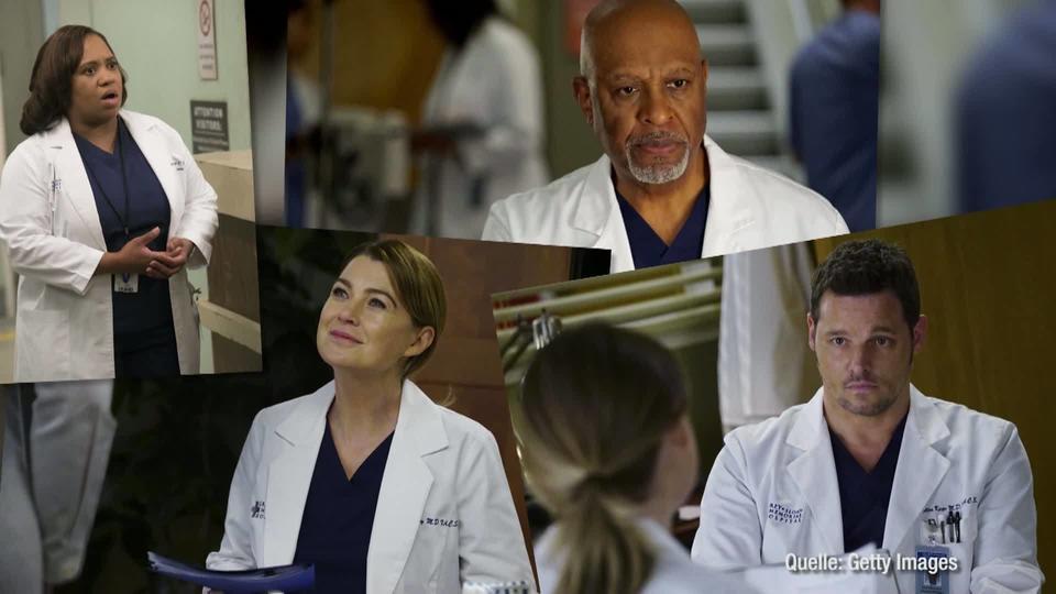 Greys Anatomy Wann Gehts Weiter 2021