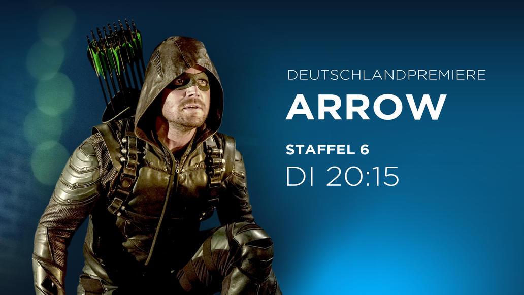 Arrow Staffel 5 Rtl Crime