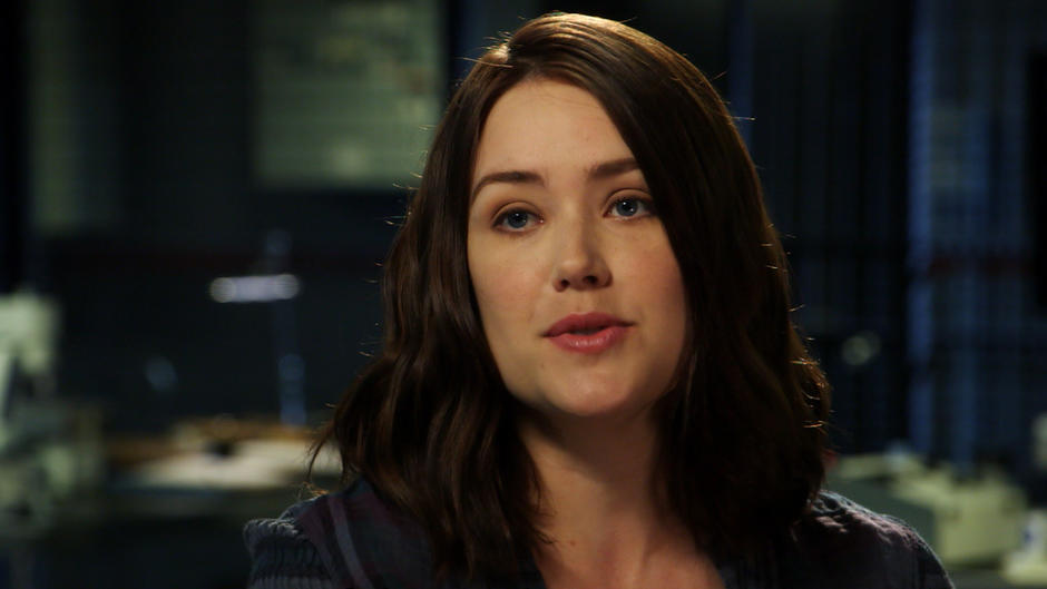 The Blacklist / Staffel 4: Interview mit Megan Boone