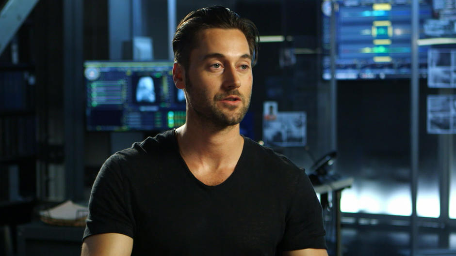 The Blacklist / Staffel 4: Interview mit Ryan Eggold