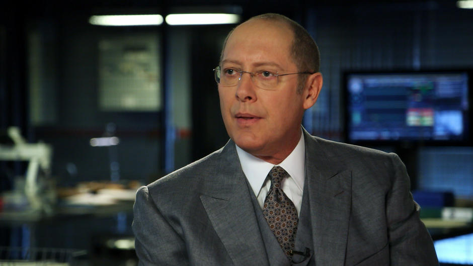 The Blacklist / Staffel 4: Interview mit James Spader