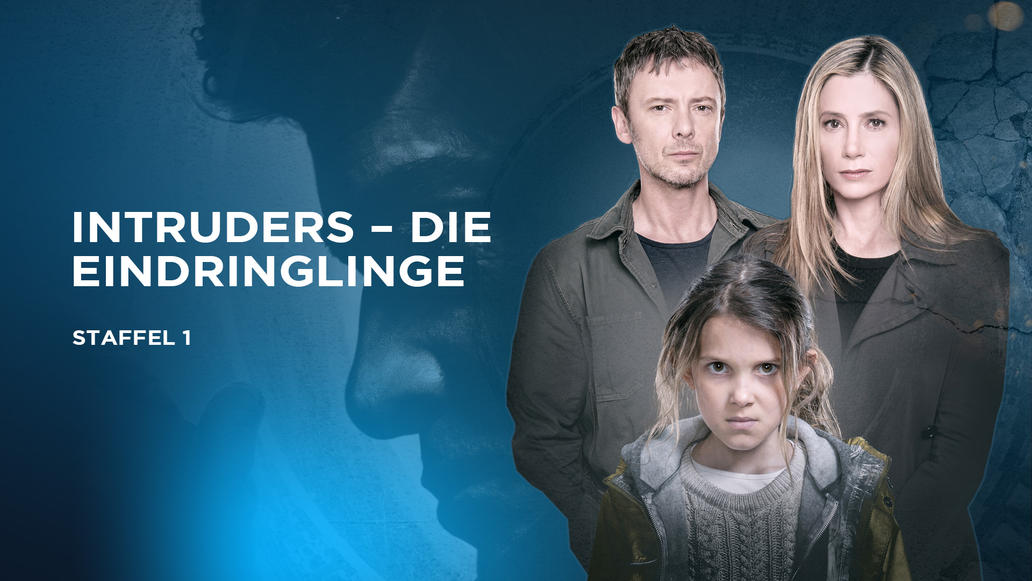Intruders - Die Eindringlinge / Trailer