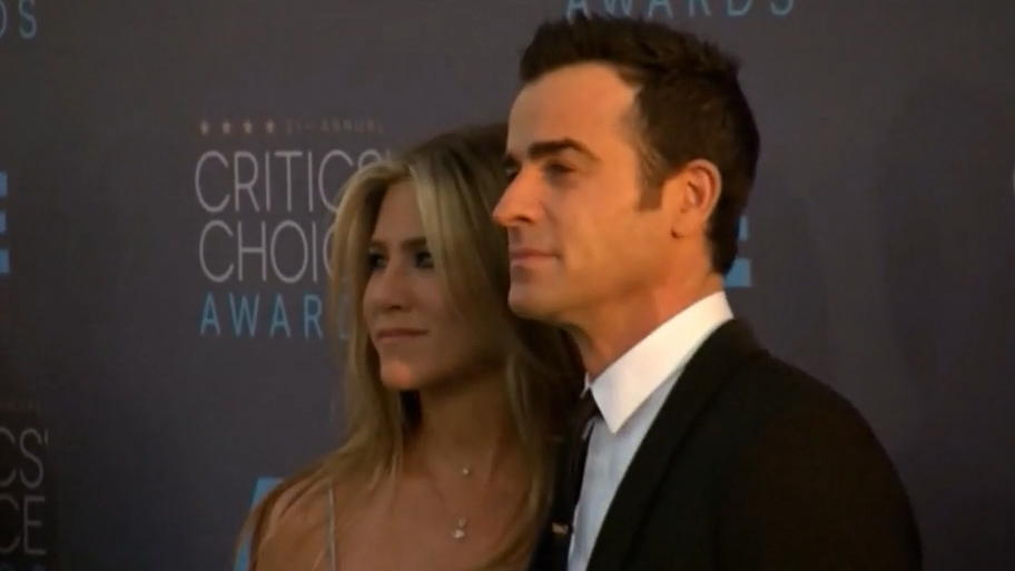 Justin Theroux will seine Ex Jennifer Aniston zurück