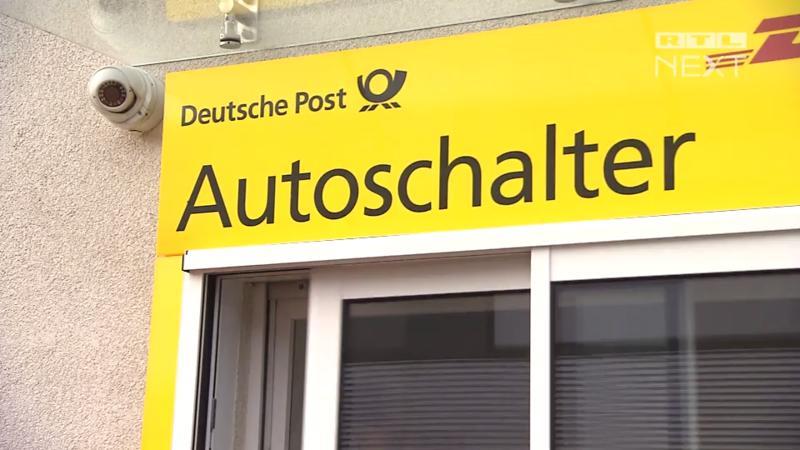 Dhl Filiale Nürnberg : dhl er ffnet ersten drive in schalter f r pakete geht ~ Watch28wear.com Haus und Dekorationen