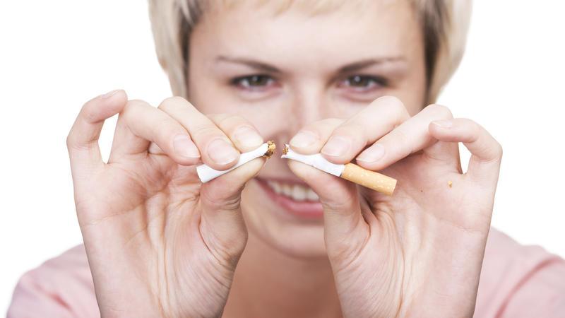 Rauchen aufhören: Was nach einem Tag, Monat, Jahrzehnt passiert - Sprühen NicoZero in Deutschland