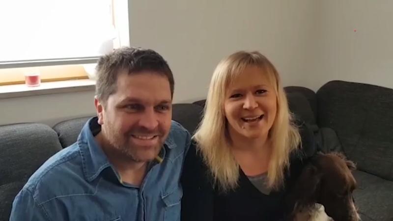 Bauer sucht Frau 2019: Bauer Stephan und Steffi haben sich