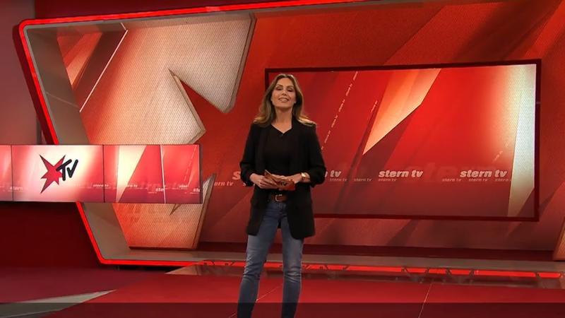 Stern Tv Nazan Eckes