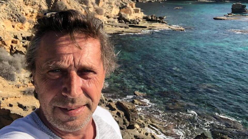 """Frank Knöttgen: Bittere Pleite-Beichte des """"Goodbye"""
