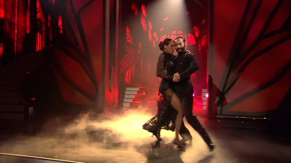 Barbara Becker LetS Dance