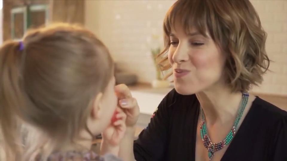 Isabell Horn Zu Viel Heile Welt Auf Mama Blog