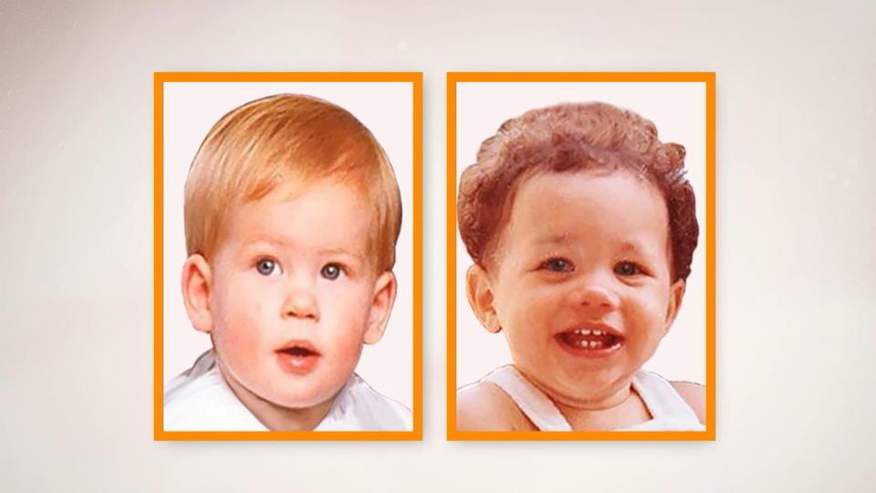 Wie Wird Unser Baby Aussehen Test