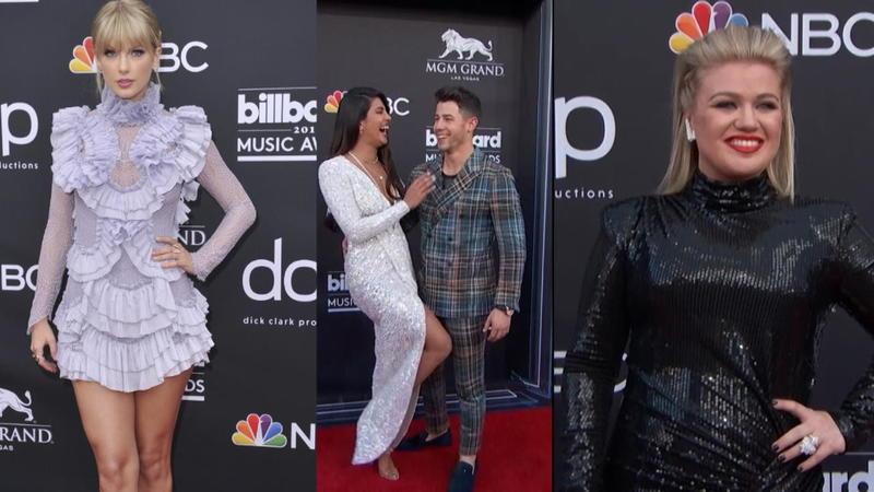 Eva Longoria zieht mit Mini-Kleid alle Blicke auf sich