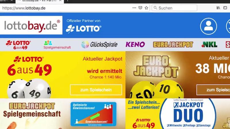 Gewinnchance eurojackpot online