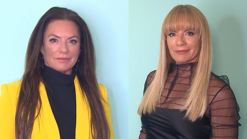 e1b45973b276c8 Schauspielerin Christine Neubauer hat einen neuen Look! | Video | VIP.de