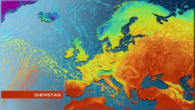 Wetter Antalya 30 Tage