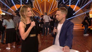 Let's Dance: Oliver Pocher ist Frauke Ludowigs Double
