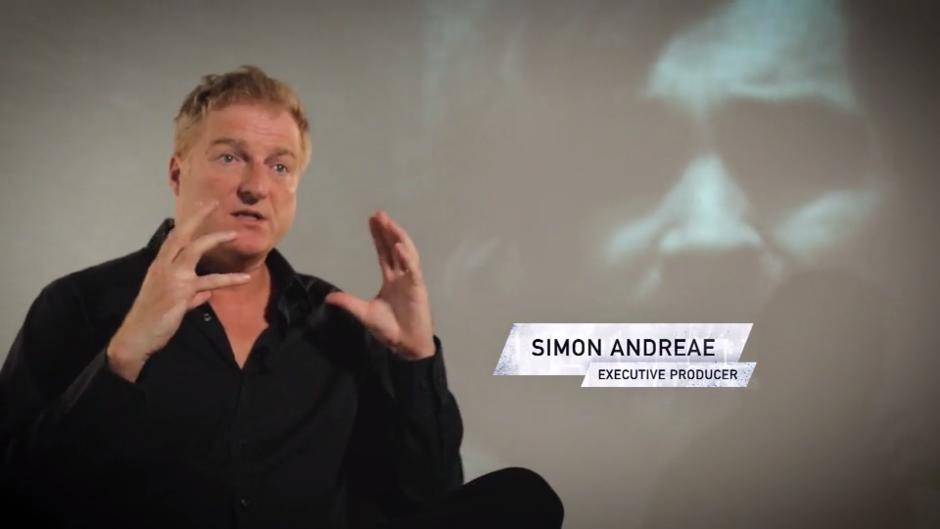 Das Interview mit Simon Andreae