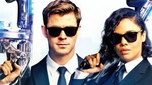 Mit Frauenpower: 'Men In Black International'