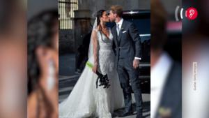 Sergio Ramos hat geheiratet