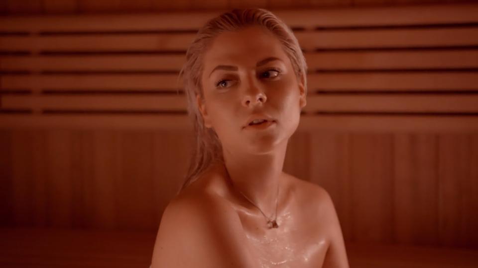 Was nackt alles zählt star Franziska Benz: