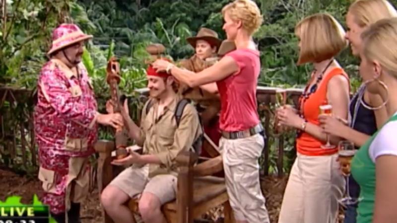 Gewinner Des Dschungelcamps
