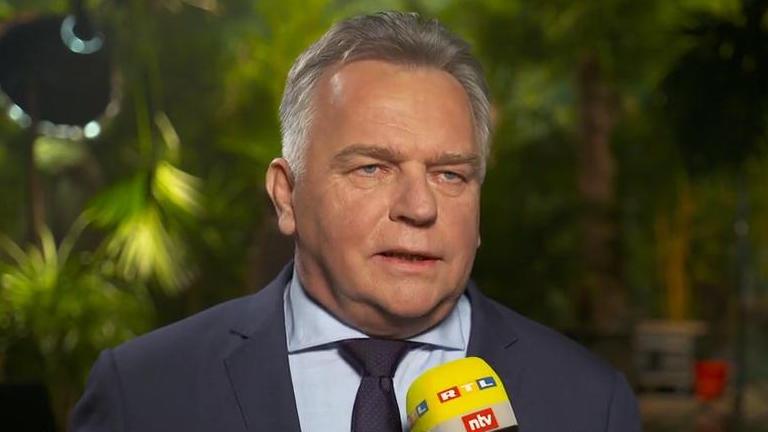 Günther Krause Politiker