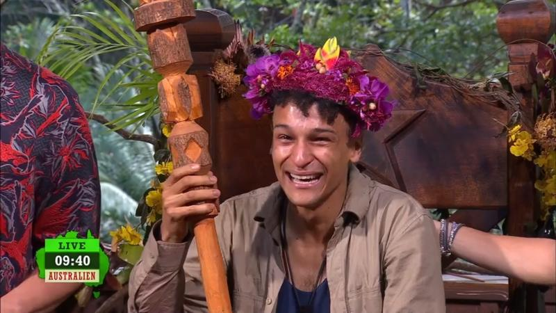 Dschungelkönig 2021
