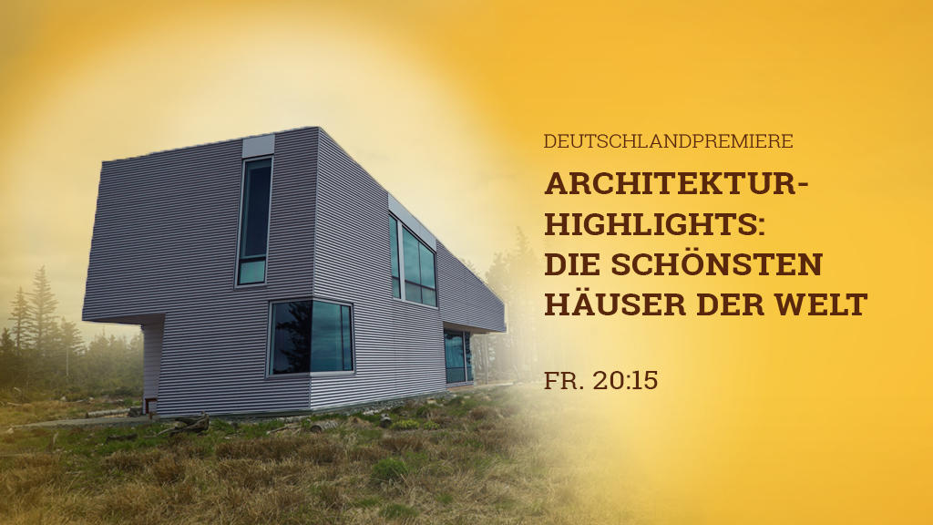 Architektur-Highlights