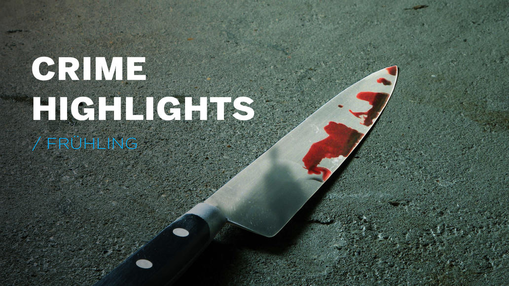 Unsere Crime-Highlights