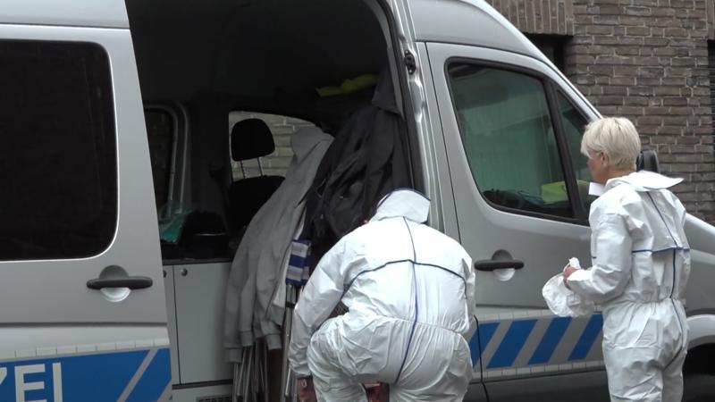 Gelsenkirchen Sek Polizist Erschossen