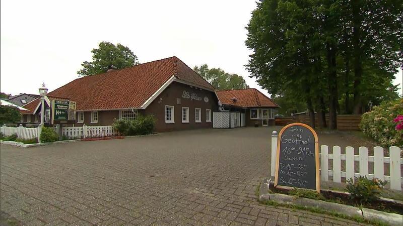 Alte Scheune Landkreis Leer
