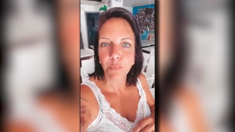 Todesangst: Daniela Büchner bekommt Morddrohungen