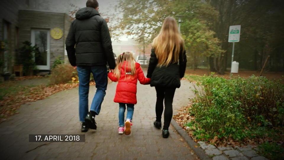 Kindesmissbrauch in Verden: Beste Freundin machte heimlich