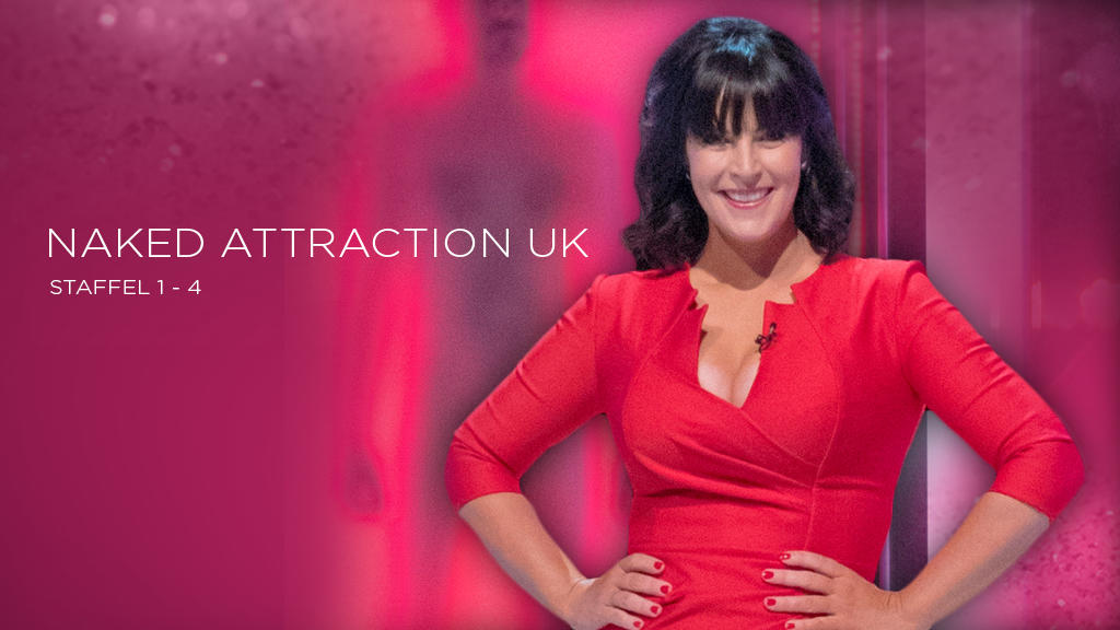 Naked Attraction UK