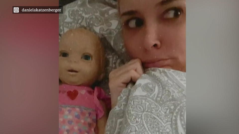 Puppenphobie